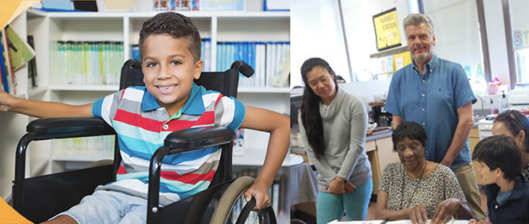 Empowering Youth With Disabilities