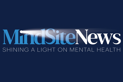 MindSite branding and tagline